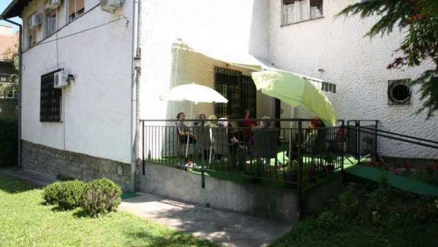 Dom za stare Senjacki kutak