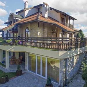 Dom za stare Bgd Una Dom