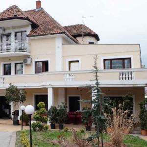 Dom za stare Ustanička Lux