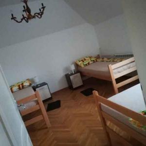 Dom za stare Ustanicka Lux